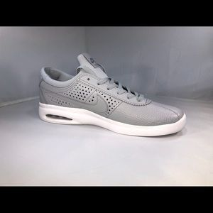 69484287000 NIKE Shoes - NIKE SB AIR MAX BRUIN VAPOR WOLF COOL GREY SZ 11.5